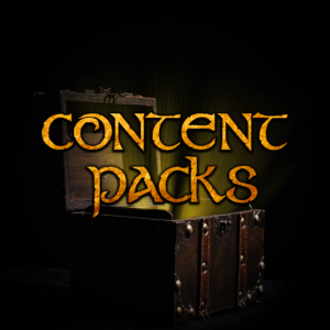 Content packs