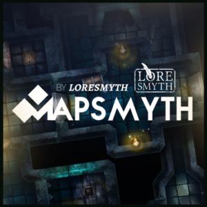Mapsmyth by Loresmyth
