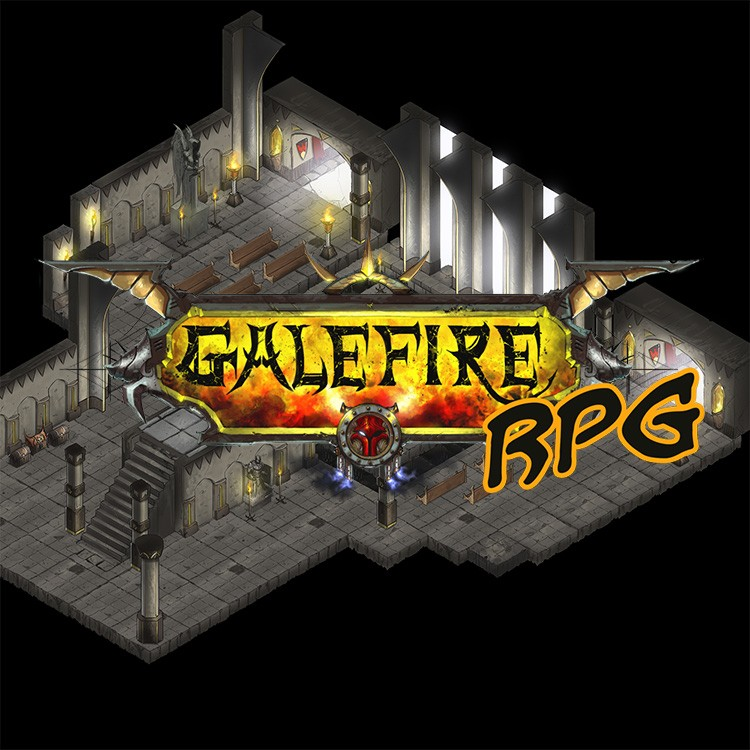Isometric Pack Free GRPG – Arkenforge – Map making, Audio