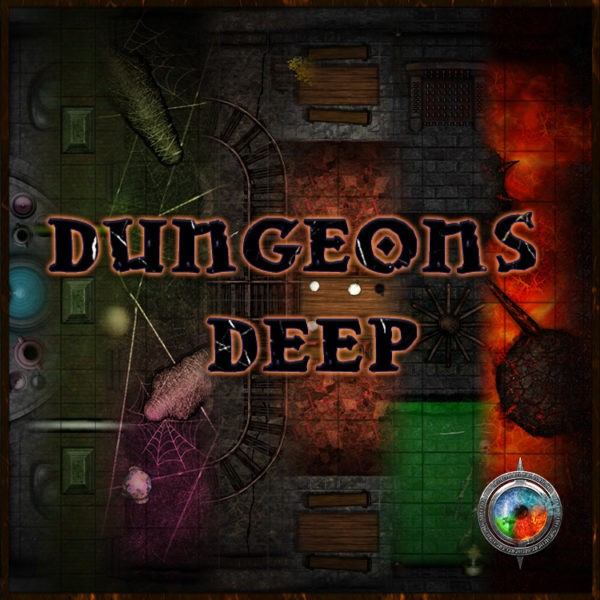 Dungeons Deep