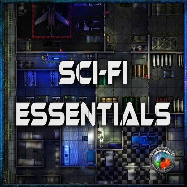 Scifi Essentials