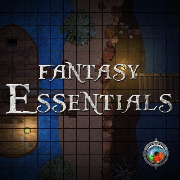 Fantasy Essentials